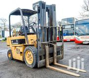 Ex-uk Daewoo Folklift 1990 | Heavy Equipments for sale in Nairobi, Parklands/Highridge