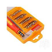 32 In 1 Precision Screw Driver Tool Set Portable Screwdriver Kit | Store Equipment for sale in Nairobi, Nairobi Central