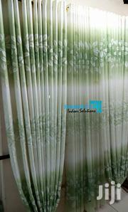 Printed Curtain And Matching Sheer | Home Accessories for sale in Nairobi, Nairobi Central