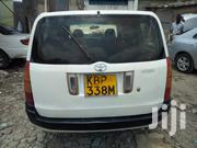 Toyota Succeed 2004 White | Cars for sale in Machakos, Athi River