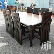 New 8seater Dining Table | Furniture for sale in Nairobi, Ngando