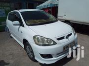 Toyota Ipsum 2003 White | Cars for sale in Nairobi, Nairobi South
