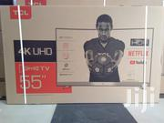 TCL 55 Inches | TV & DVD Equipment for sale in Nairobi, Eastleigh North
