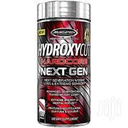 Hydroxycut Hardcore Next Gen For Weight Loss 100 Capsules | Vitamins & Supplements for sale in Nairobi, Nairobi Central