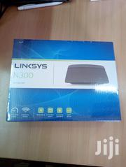 Linksys N300 Wi-fi Wireless Router | Computer Accessories  for sale in Nairobi, Nairobi Central