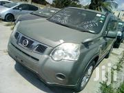 New Nissan XTrail 2011 2.0 Petrol XE Gray | Cars for sale in Mombasa, Timbwani