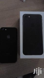 Apple iPhone 7 32 GB Black | Mobile Phones for sale in Kiambu, Ndenderu