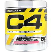 Cellucor C4 Pre Workout Powder Energy Drink W/ Creatin, 60 Servings. | Vitamins & Supplements for sale in Nairobi, Nairobi Central