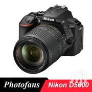 Nikon D5600 DSLR Camera With 18 140mm Lens | Cameras, Video Cameras & Accessories for sale in Mombasa, Mji Wa Kale/Makadara