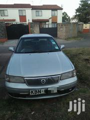 Nissan FB15 2004 Silver | Cars for sale in Nairobi, Nairobi Central