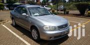 Nissan Bluebird 2005 Sylphy Automatic Silver | Cars for sale in Meru, Municipality