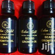 Eden Gold Beard & Hair Growth Oil | Hair Beauty for sale in Nairobi, Roysambu
