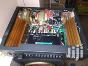 Amplifier With Boscman Equalizer | Audio & Music Equipment for sale in Nairobi, Nairobi Central