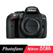 Nikon D5300 DSLR Camera 24.2MP Video Vari Angle LCD Wifi | Cameras, Video Cameras & Accessories for sale in Mombasa, Mji Wa Kale/Makadara