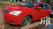 Toyota Run-X 2004 Red | Cars for sale in Nairobi, Ngara