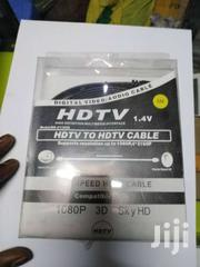 5 Meter HDMI Flat Cable Male To Male | TV & DVD Equipment for sale in Nairobi, Nairobi Central