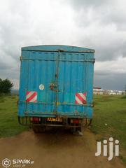 Isuzu In A Good Condition Ready For Transportation Blue | Trucks & Trailers for sale in Nandi, Kabiyet