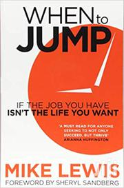 When To Jump Mike Lewis | Books & Games for sale in Nairobi, Nairobi Central
