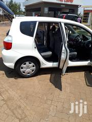 Honda Fit 2007 White | Cars for sale in Nairobi, Komarock