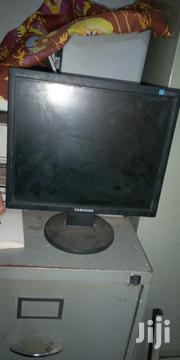 "Samsung 17"" Monitor 