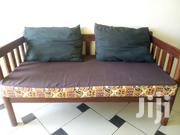 Sofa Bed 6x3 With Mattress And Pillows | Furniture for sale in Mombasa, Ziwa La Ng'Ombe