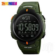 Men Smart Watch With Calories Pedometer Multi-functions Sports Watches | Watches for sale in Nairobi, Nairobi Central