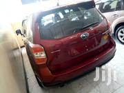Subaru Forester 2013 Red | Cars for sale in Mombasa, Tononoka
