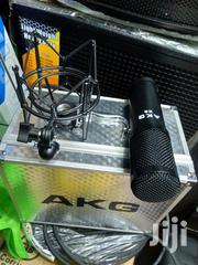 Akg Studio Condenser Microphone | Audio & Music Equipment for sale in Nairobi, Nairobi Central