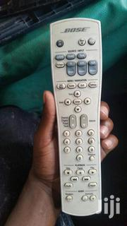 Bose Remote Control | Audio & Music Equipment for sale in Nairobi, Nairobi Central