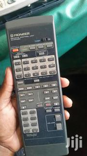 Pioneer Remote Control | Audio & Music Equipment for sale in Nairobi, Nairobi Central