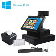 HP HP Complete Retail Point Of Sale POS System Bundle   Store Equipment for sale in Nairobi, Nairobi Central