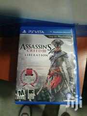 Assassins Creed 3 Liberation | Video Games for sale in Nairobi, Nairobi Central