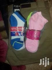 Ankle Socks For Both Ladies And Gents (A Set Of 3) | Clothing Accessories for sale in Kiambu, Hospital (Thika)