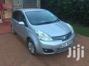 Nissan Note 2012 1.4 Silver | Cars for sale in Kiambu, Hospital (Thika)