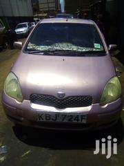 Toyota Vitz 2005 Pink | Cars for sale in Uasin Gishu, Huruma (Turbo)