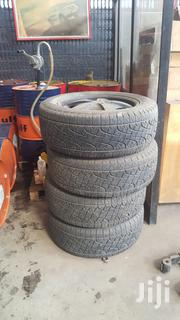 Pirelli Size 20 Tyres With Rims Set Of 4 At 80k   Vehicle Parts & Accessories for sale in Nairobi, Parklands/Highridge