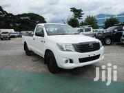 New Toyota Hilux 2013 White | Cars for sale in Mombasa, Tononoka