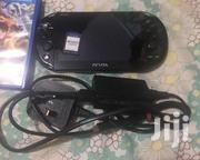 Sony Slim Ps Vita Complete With 10 Games And 16gb Memory Card | Video Games for sale in Nairobi, Nairobi Central