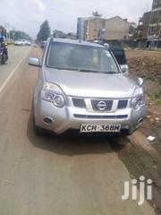 Nissan X-Trail 2011 Silver | Cars for sale in Nairobi, Embakasi