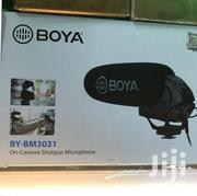 Boya Microphone | Audio & Music Equipment for sale in Nairobi, Nairobi Central