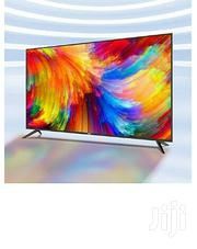 "Mooka 55"" UHD Smart Tv 