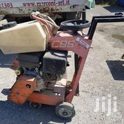 Asphalt Cutter Ex Italian | Electrical Tools for sale in Kisumu, Central Nyakach
