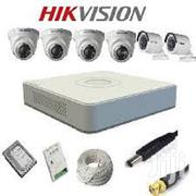 8 HIK Vision CCTV Cameras Sale Kit | Cameras, Video Cameras & Accessories for sale in Nairobi, Nairobi Central