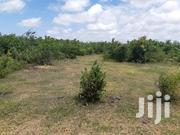 1.5 Acres Of Land 2nd Row Mombasa/Malindi Tarmac | Land & Plots For Sale for sale in Kilifi, Tezo