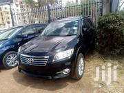 Toyota Vanguard With Rear Spare Wheel 2011 Model 2500cc   Cars for sale in Nairobi, Makina