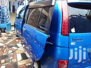 Toyota ISIS 2010 Blue | Cars for sale in Nairobi, Nairobi South