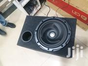 Spice Up The Bass From Your Hometheater With Kenwoood 1000watts Woofer | Audio & Music Equipment for sale in Nairobi, Nairobi Central