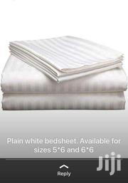 100%Cotton Bedsheet | Home Accessories for sale in Nairobi, Nairobi Central