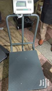 500kilos Platform Weighing Scales | Manufacturing Equipment for sale in Nairobi, Nairobi Central