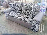 Simple Modern Quality Ready Made 3 Seater Sofa | Furniture for sale in Nairobi, Ngara